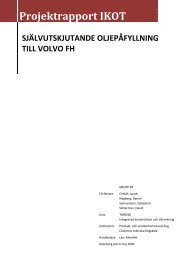 Slutrapport (.pdf) - IKOT.se