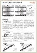 Takpanna monteringsanvisning - Armat - Page 2