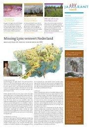 Castor Fiber: Beveractiviteit tussen Vlodrop en Herkenbosch