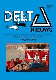 Delta Nieuws - Delta Duikteam