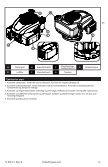 XT6.5, XT6.75, XT8 Betjeningsvejledning - Kohler Engines - Page 3