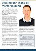 April 2012 - Svea Ekonomi - Page 5