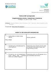 Referat 12. juni - Nordfyns Kommune