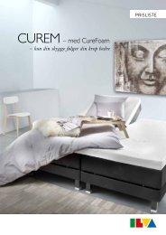 CUREM– med CureFoam - Ilva
