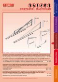 construction - bras pivotants - Cepro - Page 4