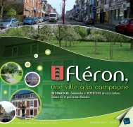Annuaire communal 2011-2012.pdf - Fléron