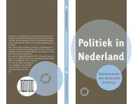 Politiek in Nederland - ADV Limburg