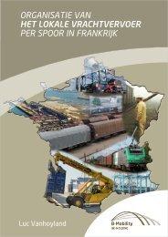 Organisatie van het lokale vrachtvervoer per spoor in Frankrijk - Scotty