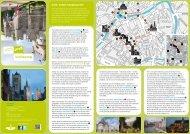 Wandelplan - Visit Gent