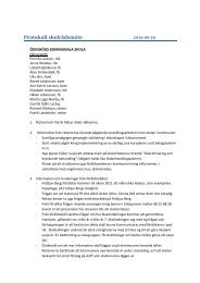 Skolrådsmöte 2010 09 28.pdf - Ödeshögs kommun