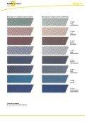 Brochure Swela screendoeken - Ervolux Zonweringen en rolluiken - Page 3