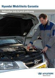 De voordelen van Hyundai Mobiliteits Garantie