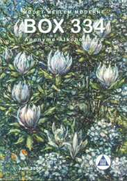 BOX 334 40s juni 2009