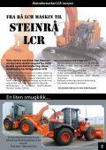 120 tonns Hitachi til Norsk Stein - Nasta AS - Page 5