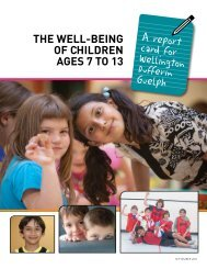 The Well-Being of Children Ages 7 to 13[1].pdf - WorkTogether.ca