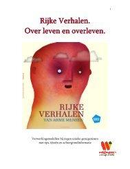 iTunes Rijke Verhalen - Welzijnszorg