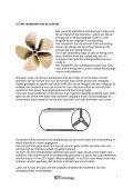 2. Schepen, voortstuwingssystemen en rendementen. - Bellmarine - Page 7