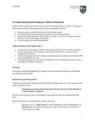 Orientering om tilskud til fjernelse af tang.pdf - Odsherred Kommune