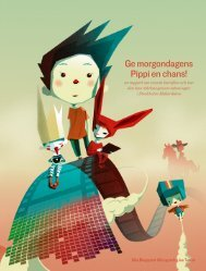 Ge morgondagens Pippi en chans! - Webbhotell SLL - Stockholms ...
