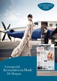 Luxespecial Accessoires:Opmaak 1 - de Persgroep Advertising