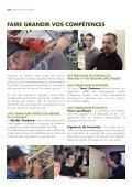 LA QUALITY ACADEMY, VOTRE PARTENAIRE DE ... - Assystem - Page 2