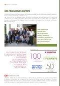 LA QUALITY ACADEMY, VOTRE PARTENAIRE DE ... - Assystem - Page 5