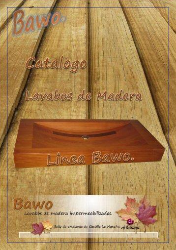 Untitled - lavabos de madera