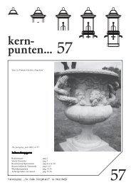 nummer 57 - De Oude Dorpskern