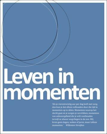 klik hier om de pdf te downloaden - Willemien Vereijken