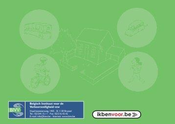 Veilig naar school - Belgisch Instituut voor de Verkeersveiligheid