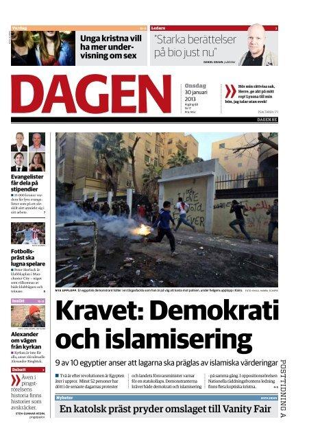 """Starka berättelser på bio just nu"""" - Dagen"""