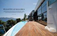 på kanten af Mallorca - MJC Associates