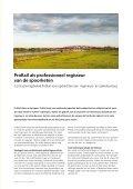 Contracteringsbeleid van ProRail ten behoeve van ... - Page 3