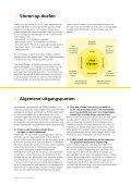 Contracteringsbeleid van ProRail ten behoeve van ... - Page 4