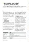 Contracteringsbeleid van ProRail ten behoeve van ... - Page 6