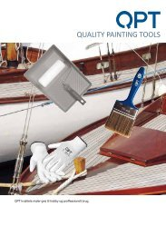 QPT katalog/prisliste 2013 - Columbus Marine
