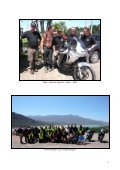 South America Coast-to-Coast on Motorcycle 2008. - Smedebøl.dk - Page 2