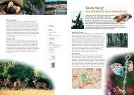 Visie Soesterberg - Van Vliegbasis naar Natuurbasis - Natuur en ...