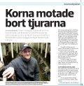 Kostnadsjakten Husdjur nr 5 2009 - Svensk Mjölk - Page 4