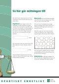Rätt mätt – riktigt viktigt - Page 3