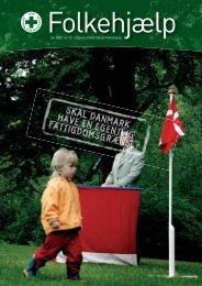 Juli 2005 nr. 72 Udgives af ASF-Dansk Folkehjælp