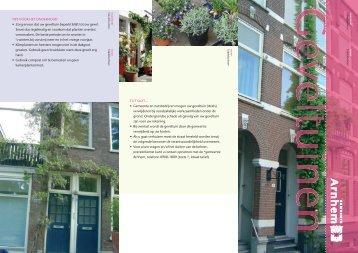 download hier de flyer - Wijkwinkelklarendal.nl