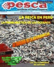 Revista Pesca octubre 2013