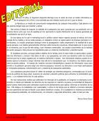 Revista Pesca octubre 2013 - Page 4