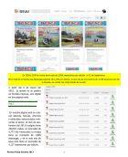 Revista Pesca octubre 2013 - Page 5