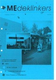MEdeklinkers 1994-3 - eTNOs