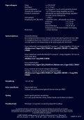 Product informatie blad - Edel Standverf - Page 2