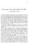 En stormig långresa med Fylgia 1919-1920 - Sjöhistoriska samfundet - Page 7