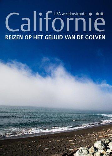 Reizen op het geluid van de golven - REIZEN Magazine