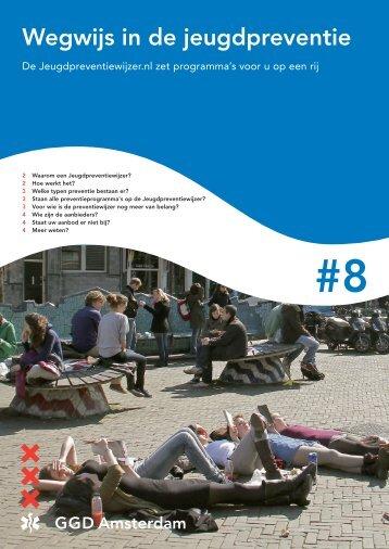 Wegwijs in de jeugdpreventie - GGD Amsterdam - Gemeente ...